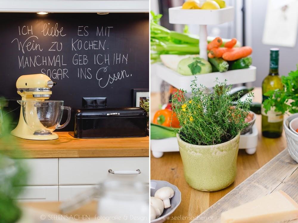 Schon wieder Essen: Suppenwürze selbst gemacht