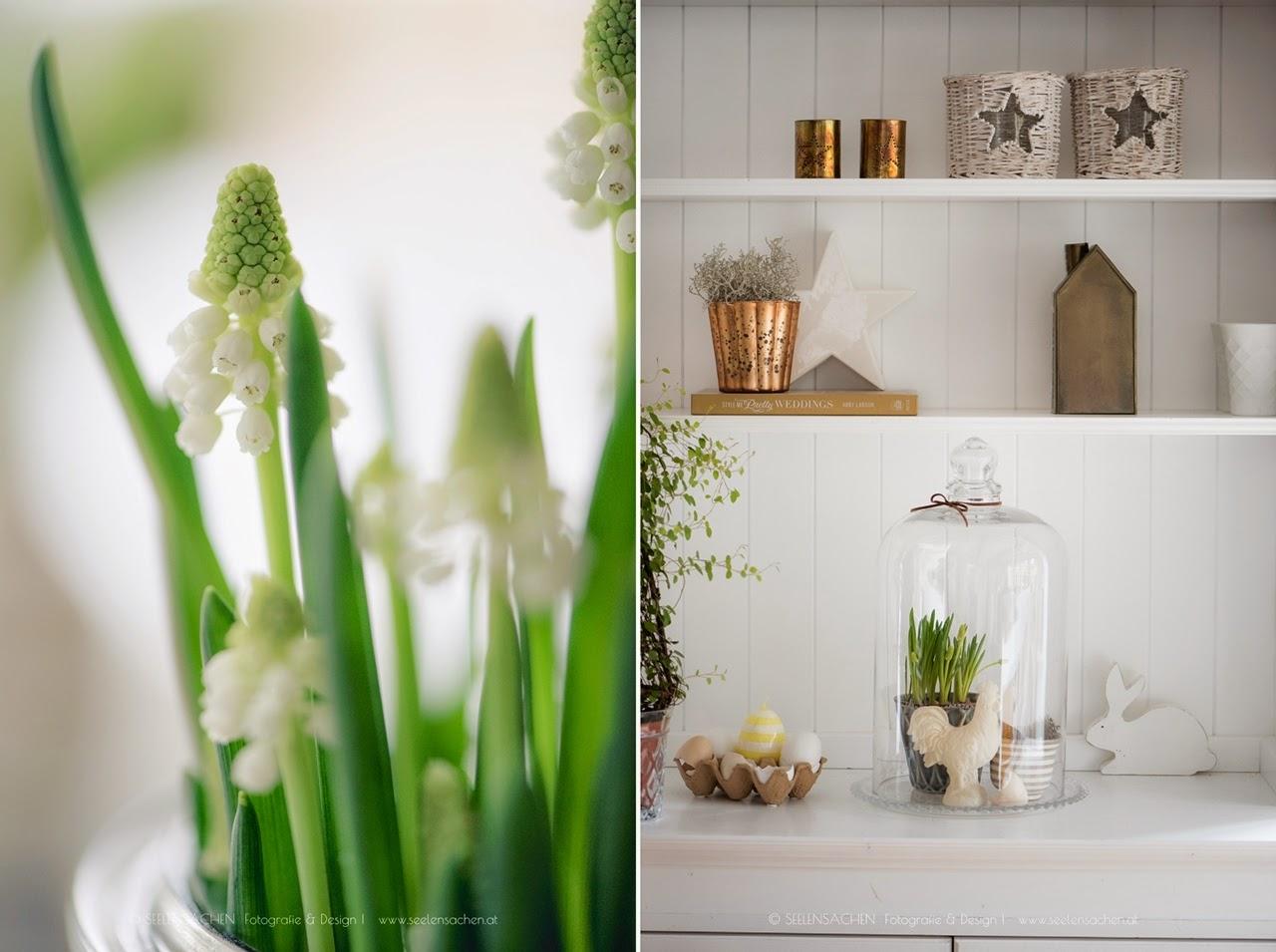 Ei-Ei, Zeit an Ostern zu denken