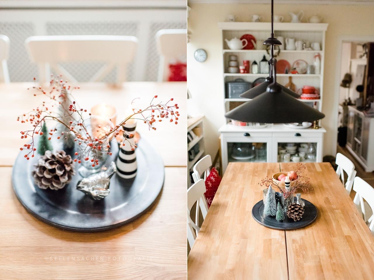 Die weihnachtliche Seelensachenküche