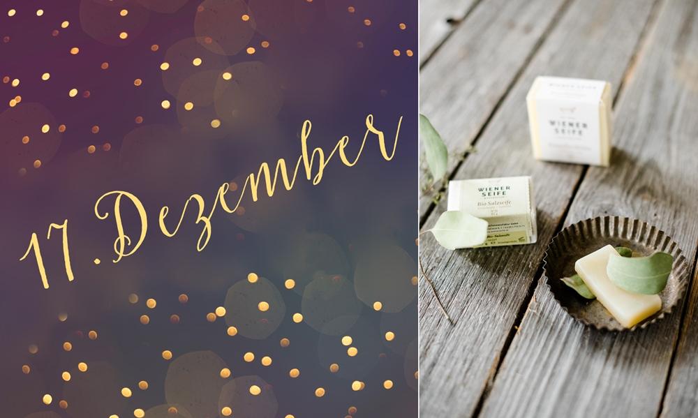 17. Dezember – Na sauber!