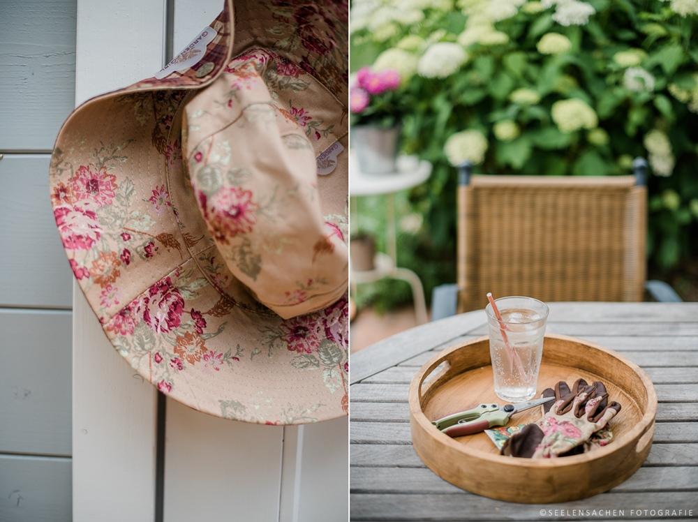 Sommerspecial: Ab in den Garten- aber bitte mit Stil!  (…und etwas Tolles für euch!)