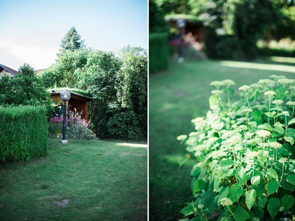 Sommerspecial: Ab in den Garten! ~ Oasen im Garten