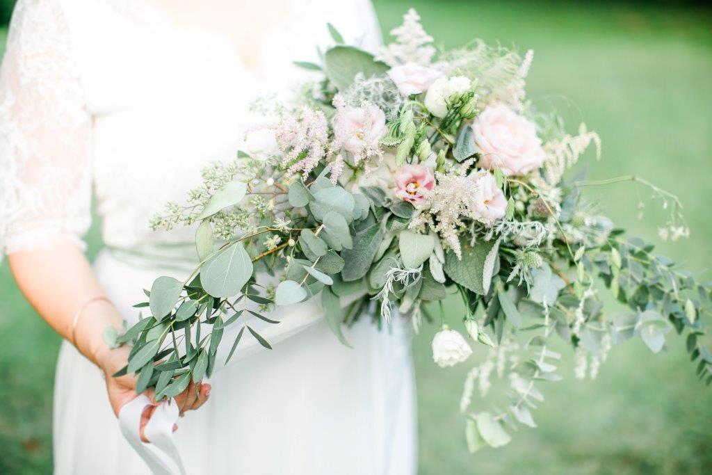 Spät aber doch … Unsere Seelensachen-Hochzeit