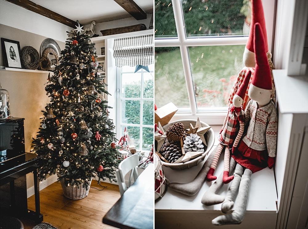 Kitschige Weihnachtsdeko 24 tage im advent 10 dezember seelensachen