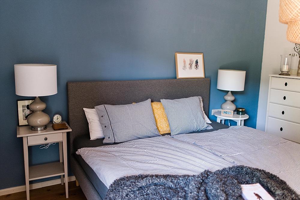 """Im Bett mit der neuen eve2 Matratze oder: wie ich meinen Mann letztendlich doch """"rumgekriegt"""" habe"""