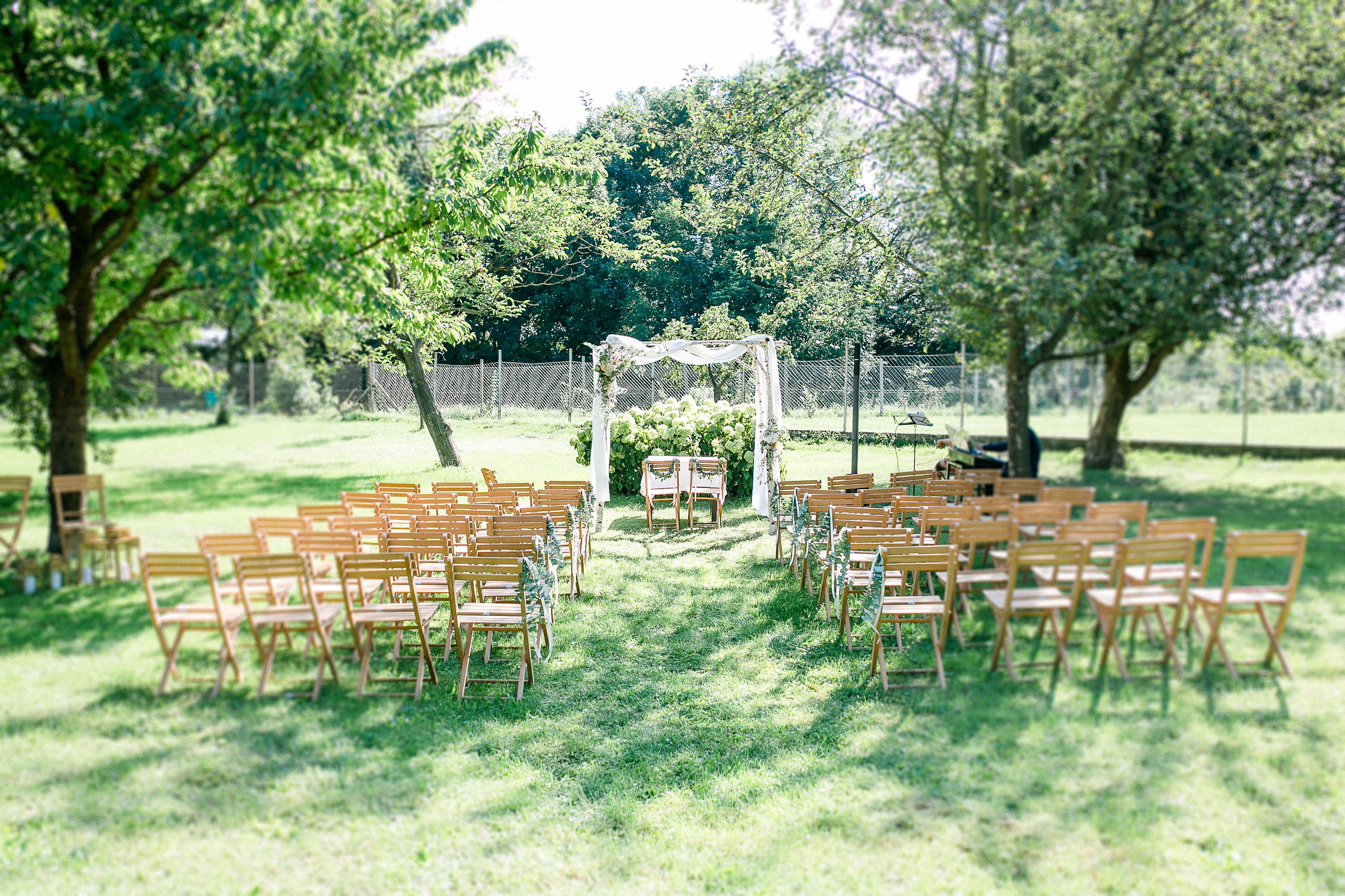 Unser 2. Hochzeitstag