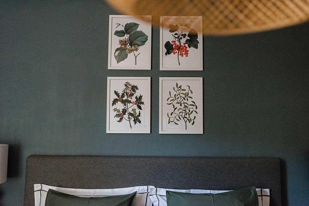Neue Schlafzimmer(bilder)wand und ein Goodie von Posterlounge für euch