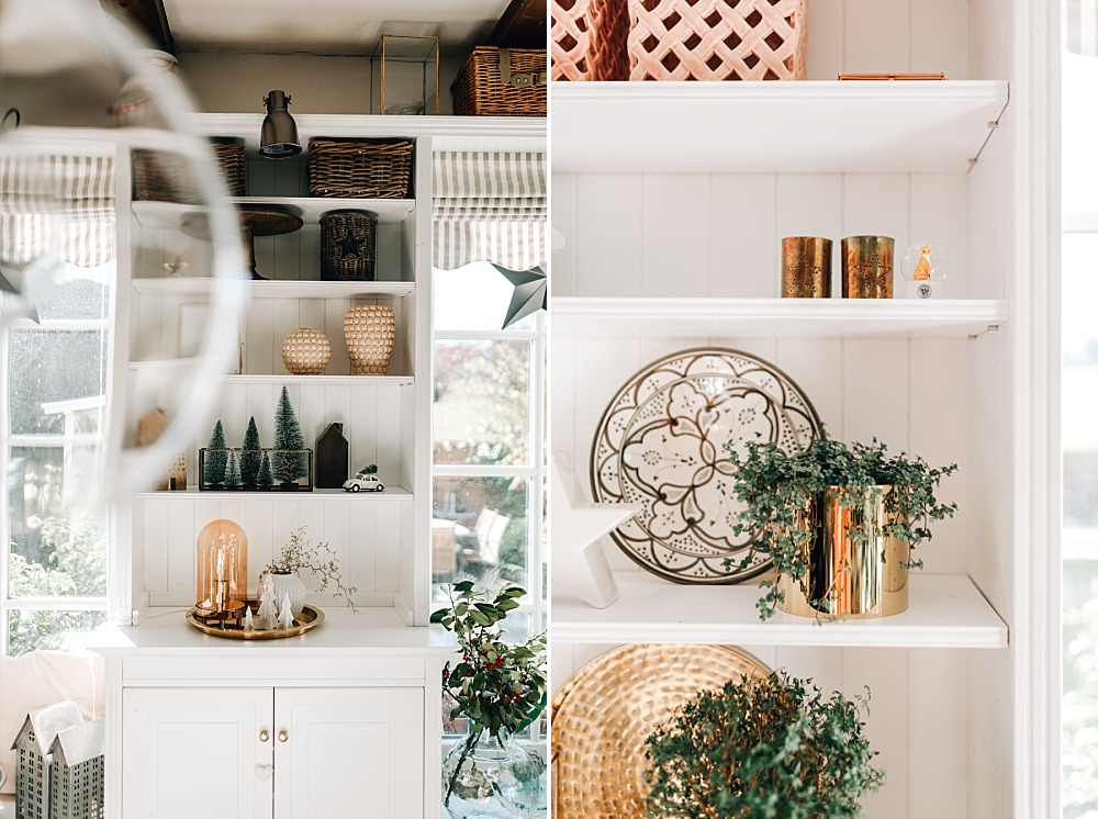 19. Dezember ~ Das Seelensachenesszimmer zur Weihnachtszeit