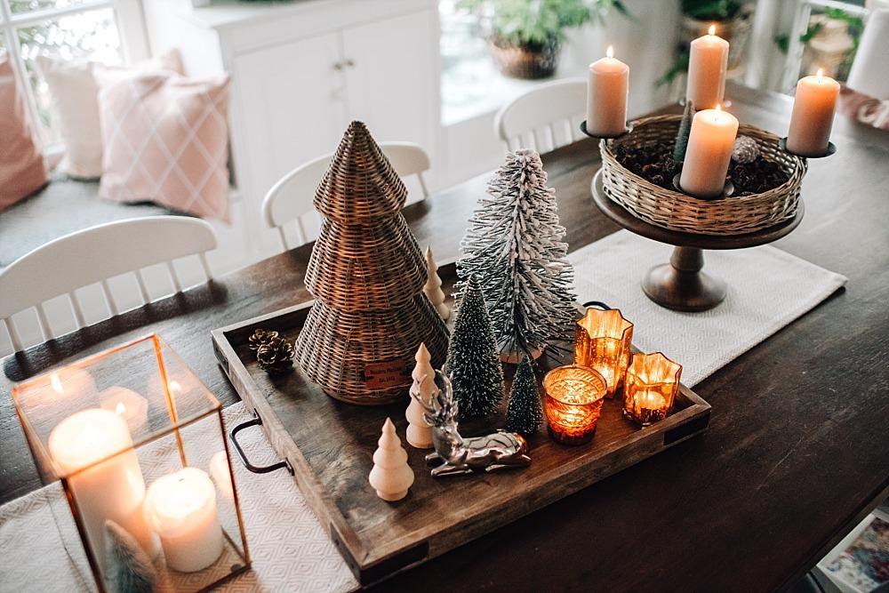 21. Dezember ~ Warum unsere Gäste zu Weihnachten nicht heimgehen werden wollen