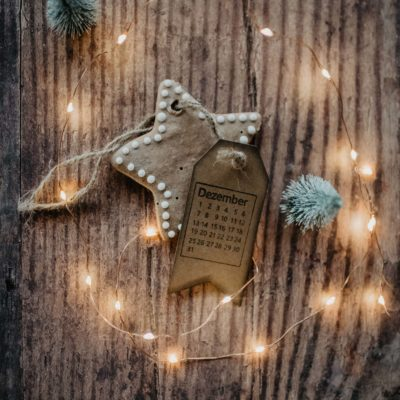 1. Dezember ~ Der Seelensachen Adventkalender ohne-s