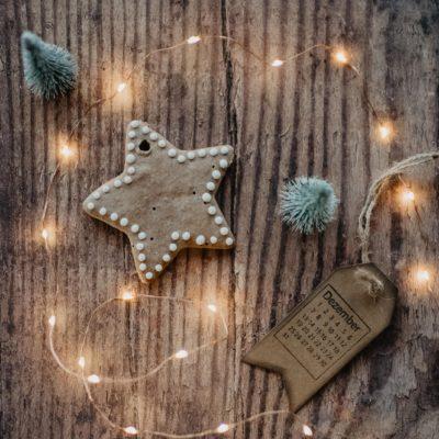 """8. Dezember ~ """"Es kommt, wie es kommen mag."""" Eine Weihnachtsgeschichte"""