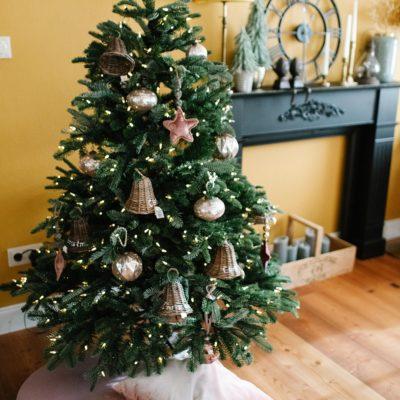 18. Dezember ~ eine farbenfrohe Weihnachtsüberraschung