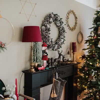 21. Dezember ~ Noch mehr Weihnachtsgefühl