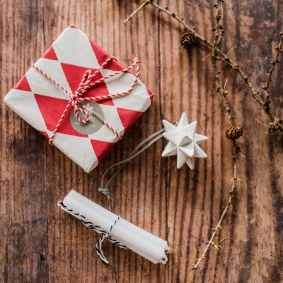 10. Dezember ~ Achtsame Weihnachtsgeschenke