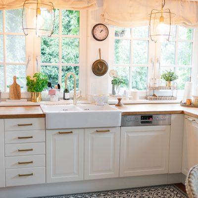 Die Seelensachenküche im Juli und mein Lieblingssommersalat